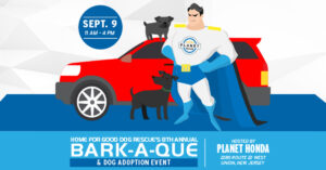 8th Annual Bark-A-Que @ Planet Honda NJ  | Union | New Jersey | United States