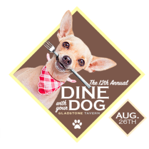 Dine with Your Dog @ Gladstone Tavern | New Jersey | United States